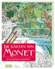 9783845815336 - Die Gärten von Monet - Livre