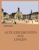 Alte Geschichten aus Lingen - Joachim Berke