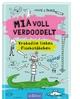 3845815620 - Knife & Packer: Mia voll verdoodelt - Krokodile lieben Fischstäbchen - Livre