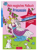 9783845815664 - Mein magisches Malbuch Prinzessin - Livre