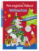 9783845815787 - Mein magisches Malbuch Weihnachten - Livre