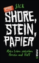 9783492060400 - Sick: Shore, Stein, Papier - Buch