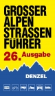 Großer Alpenstraßenführer, 26. Ausgabe