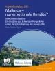 Mallorca - nur emotionale Rendite? - Andreas Kolb;  Willi Plattes;  Thomas Fitzner