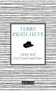 Dem Tod die Hand reichen - Terry Pratchett