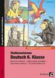 Stationenlernen Deutsch 6. Klasse
