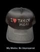 I love Taylor Mead - John Edward Heys