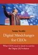Digital Mindchanges for CEOs - Sanjay Sauldie
