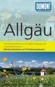 DuMont Reise-Taschenbuch E-Book PDF Allgäu - Elke Homburg