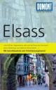 DuMont Reise-Taschenbuch Reiseführer Elsass - Manfred Braunger
