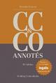 Code civil suisse et Code des obligations annotés (CC & CO) - Edition cuir et édition numérique