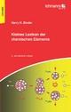 Kleines Lexikon der chemischen Elemente