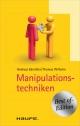 Manipulationstechniken - Andreas Edmüller;  Thomas Wilhelm