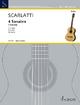 4 Sonaten - Domenico Scarlatti
