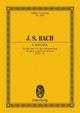 Kantate Nr. 117 - Johann Sebastian Bach; Hans Grischkat