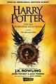 9783551559005 - Joanne K. Rowling; John Tiffany; Jack Thorne: Harry Potter und das verwunschene Kind - Buch