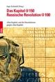 Das Kapital@150 – Russische Revolution@ - Ingo Schmidt