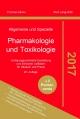 Allgemeine und Spezielle Pharmakologie und Toxikologie 2017