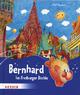 Bernhard im Freiburger Bächle - Olaf Pigorsch