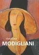 Amedeo Modigliani - Victoria Charles