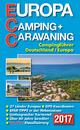 ECC - Europa Camping- + Caravaning-Führer 2017