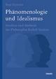 Phänomenologie und Idealismus - Jaap Sijmons