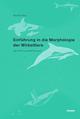Einführung in die Morphologie der Wirbeltiere - David G. Senn; Adolf Portmann