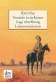 Vorsicht ist in keiner Lage überflüssig - Karl May;  Hans-Rüdiger Schwab