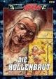 Die Höllenbrut (Dan Shockers Larry Brent Bd. 4) - Dan Shocker