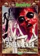Der Totenacker (Dan Shockers Macabros Bd. 4) - Dan Shocker