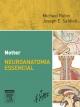 Netter Neuroanatomia Essencial - Michell Rubin