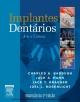 Implantes Dentarios - Charles Babbush;  Jack A. HAHN;  Jack T. KRAUSER;  Joel L. ROSENLICHT
