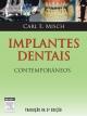 Implantes Dentais Contemporâneos - Carl Misch