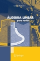 Álgebra Linear - Lorenzo Robbiano
