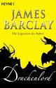 Drachenlord - James Barclay;  Rainer Michael Rahn