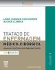 Tratado de Enfermagem Médico-Cirúrgica - Linda Bucher;  Shannon Ruff Dirksen;  Margaret M. Heitkemper;  Sharon L. Lewis