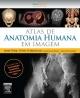 Atlas de Anatomia Humana em Imagens - James Weir