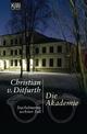 Die Akademie - Christian Ditfurth