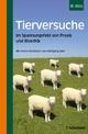 Tierversuche - Winfried Ahne