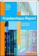 Krankenhaus-Report 2012 - Jürgen Klauber;  Max Geraedts;  Jörg Friedrich;  Jürgen Wasem