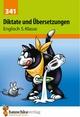 Diktate und Übersetzungen Englisch 5. Klasse - Ludwig Waas
