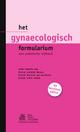 Het gynaecologisch formularium - W.J.H.M. van den Bosch; J.M.A. Sitsen; J.M.W.M. Merkus