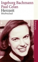 Herzzeit - Ingeborg Bachmann;  Bertrand Badiou;  Paul Celan;  Hans Höller;  Andrea Stoll;  Barbara Wiedemann