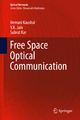 Free Space Optical Communication