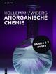 Holleman • Wiberg Anorganische Chemie