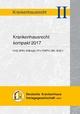Krankenhausrecht kompakt 2017
