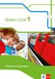 Green Line / 99 Wortschatzübungen mit Lösungen