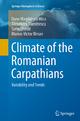 Climate of the Romanian Carpathians