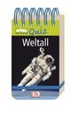 memo Quiz Weltall