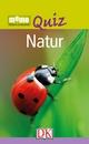 memo Quiz Natur